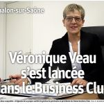 Portrait de Véronique VEAU dans C'est en Ville !